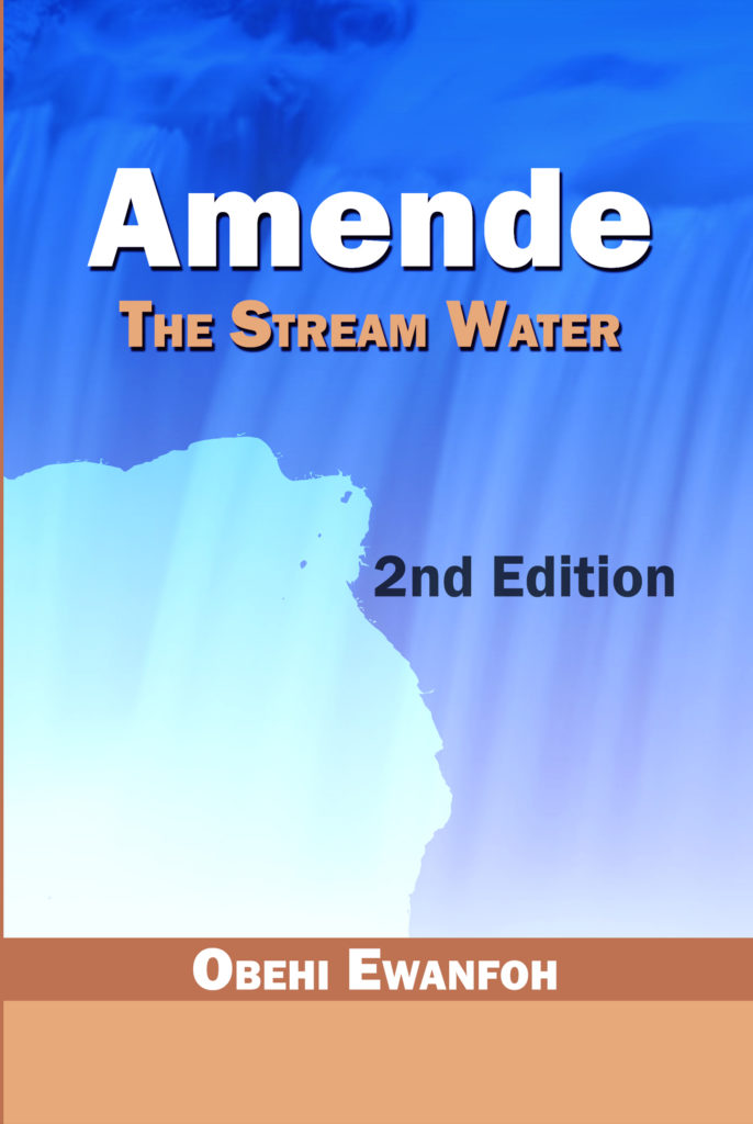 AMENDE, The Stream Water